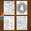 Thumbnail: Ascension Printable Coloring Pages