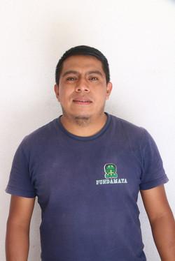 Oscar Guarcax