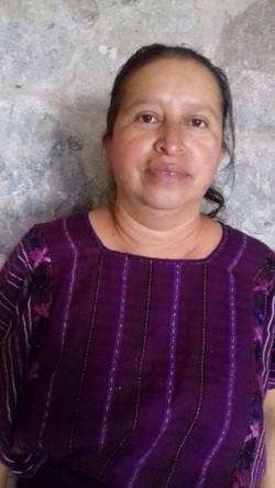 Seño Antonieta