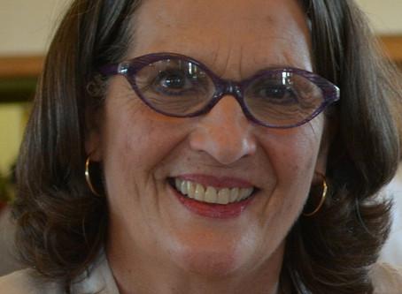 Sue Zwahlen Announces for Mayor of Modesto