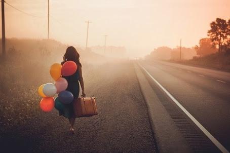 Saturday Writing Prompt - 25th January - Destination
