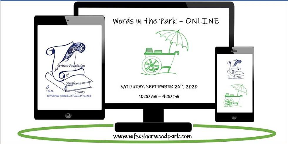 Workshop 2 - Creative Writing