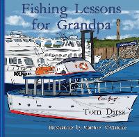 Book Reviews - Tom Dirsa - Children's Fiction