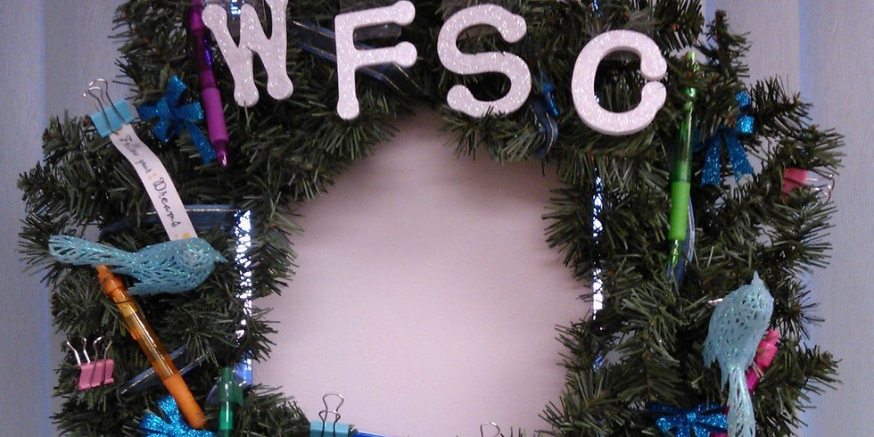 WFSC Virtual Xmas Party
