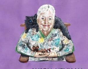 Book Reviews - Alison Neuman - Children's Fiction