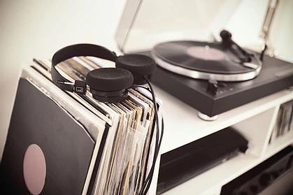Saturday Writing Prompt -10th April - Music
