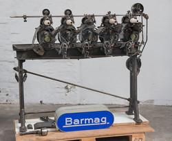 Wickelmaschine