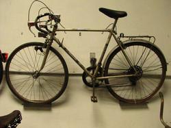 Bismark Fahrrad