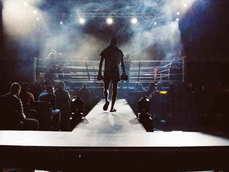 Tenets and Principles: 12 Maxims for Winning the Fight