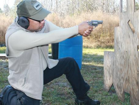 CCP/CWP + A Gun ≠ Competency
