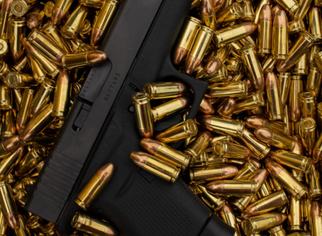 Concealed Carry Firearms; What's the Best Choice?