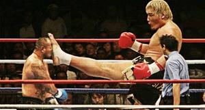 Kickbox Goliath
