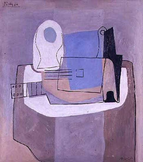 Pablo Picasso design