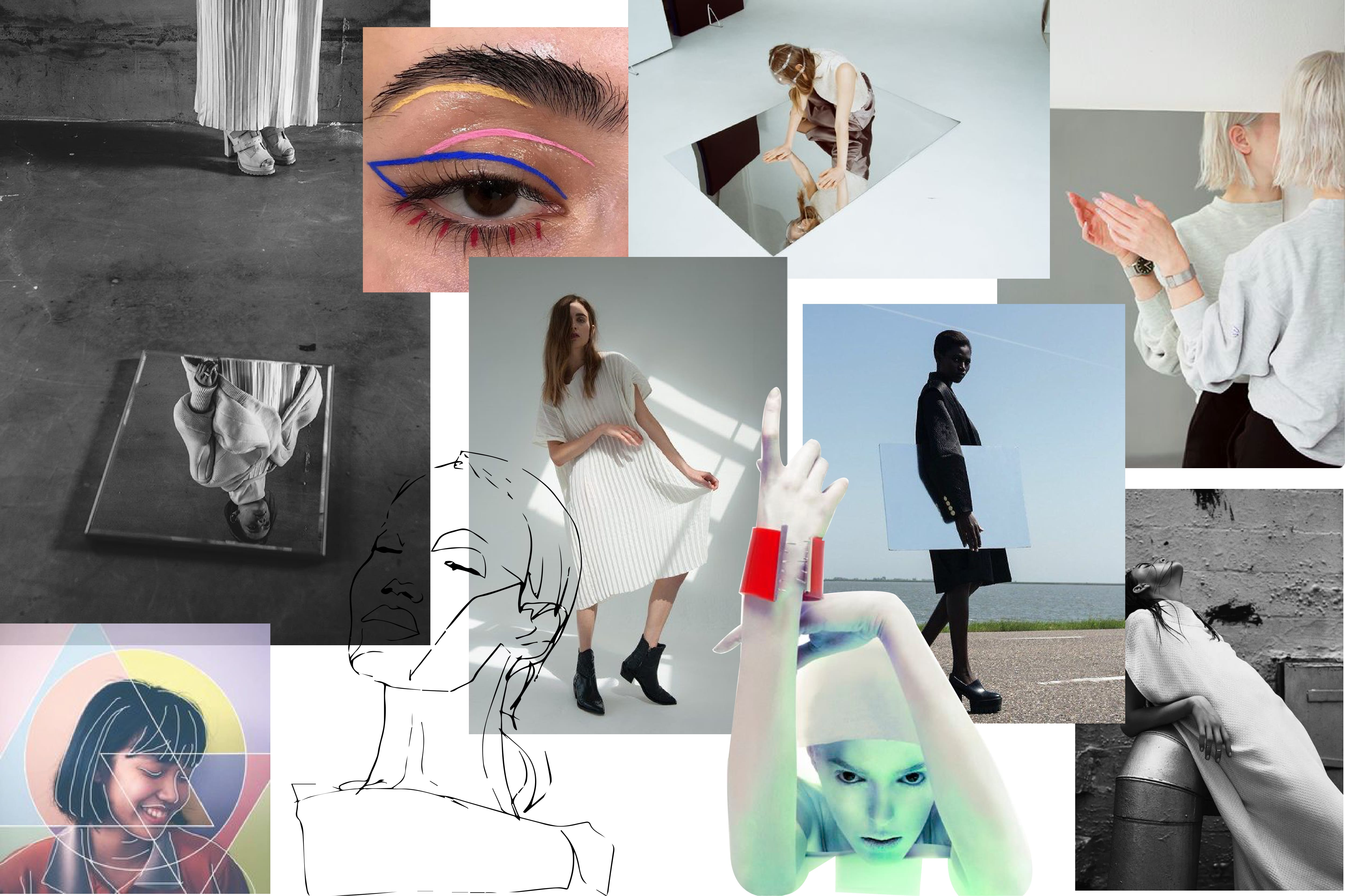 MoodBoard Poster