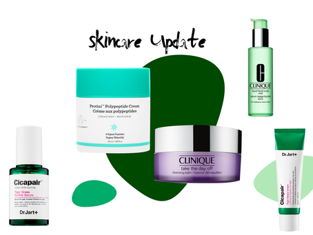 Skincare for Normal-to-dry Skin Type