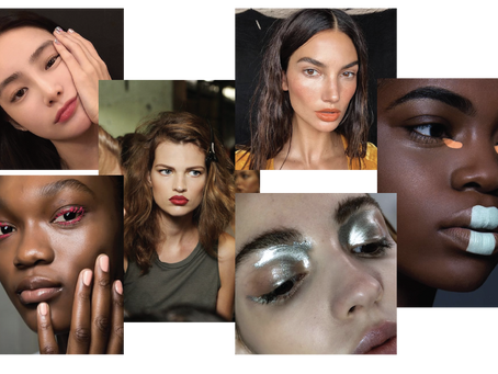 2019 Summer Beauty Trends