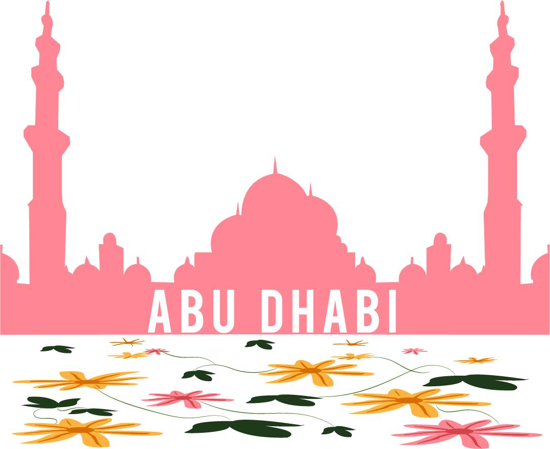 Abu Dhabi GeoFilter