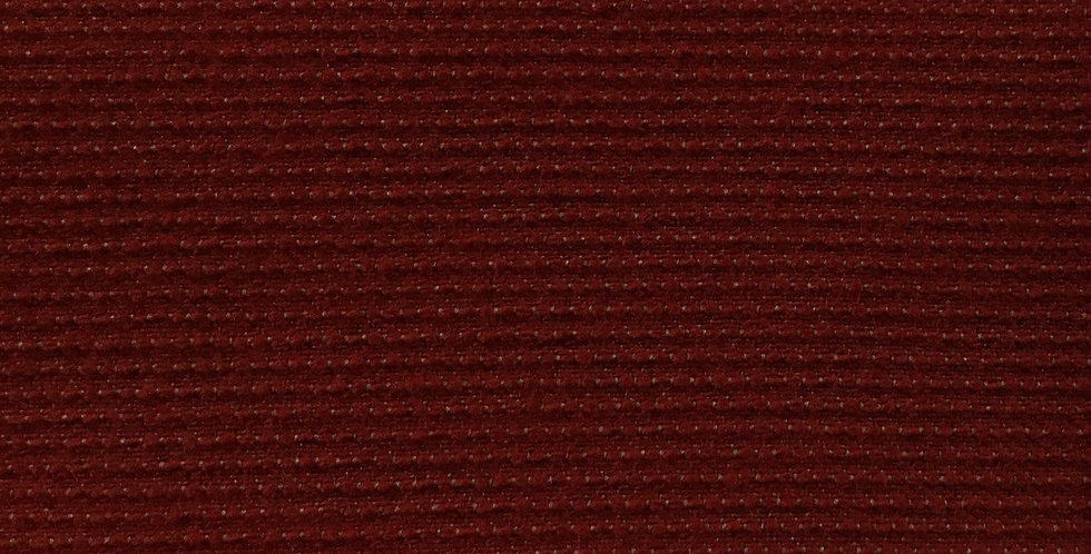 Red Solid Fabric