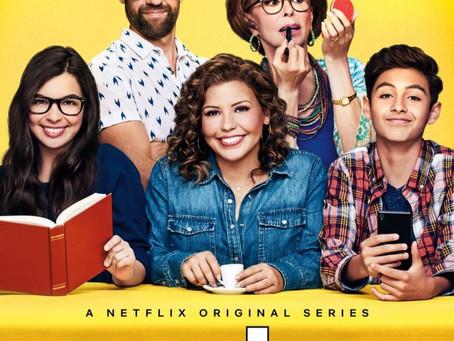 Indicação de série Netflix - One day at a time