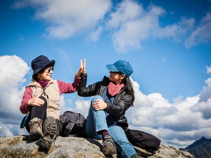 13 motivos para fazer seu Seguro Viagem/Saúde com a Energia Finances: