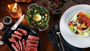 3 restaurantes dos sonhos para celebrar o Valentine's Day em Toronto