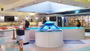 3 mercados para comprar frutos do mar frescos em Halifax