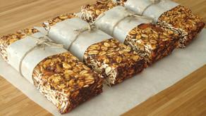 Barrinha de Cereal: Melhor preparar a sua em casa