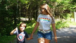 O que fazer em um final de semana em Moncton - com crianças