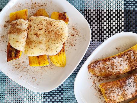 Cartola, a melhor e mais simples sobremesa pernambucana
