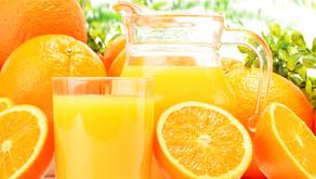 Benefícios da laranja para manter a boa forma