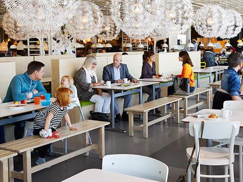 IKEA, muito mais do que decoração e móveis baratos