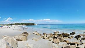 10 praias que você não pode deixar de visitar em Nova Scotia neste verão