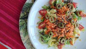 Raw Food: Conheça a alimentação baseada no consumo dos alimentos crus