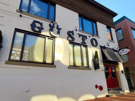 Güsto Italian Grill, uma autêntica experiência italiana no centro de Moncton