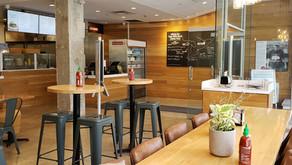 B.Good, uma rede de hamburgers em Toronto com uma pegada mais saudável