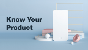 know your product  product writers