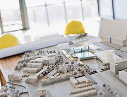 Building engineering plans