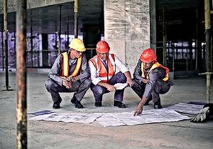 Gestion de chantier