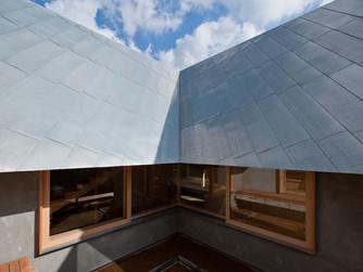 関西建築家新人賞を受賞しました。