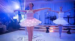 Wedding Ballerinas