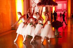 Wedding Ballerina