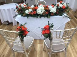 Autumn wedding by Love&Marriage wedding