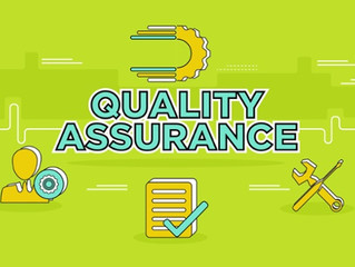 What is Quality Assurance and Why Do I Need It?
