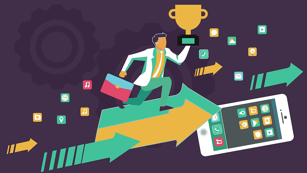 How Businesses Achieve Success Through Mobile App Testing by Testing Hero