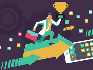 How Businesses Achieve Success Through Mobile App Testing