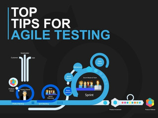 10 Top Tips for Agile Testing