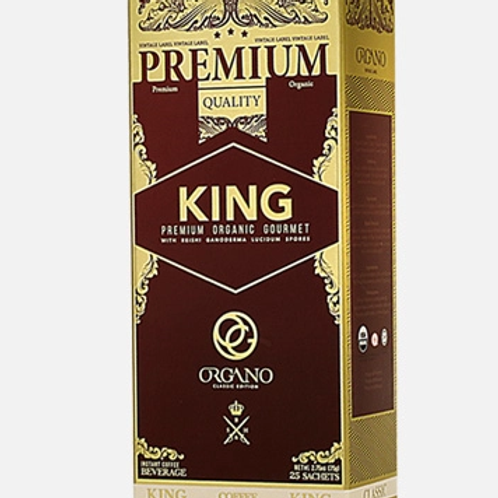 King of Coffee
