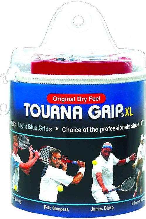 Tourna Overgrip (30 stuks verpakking)