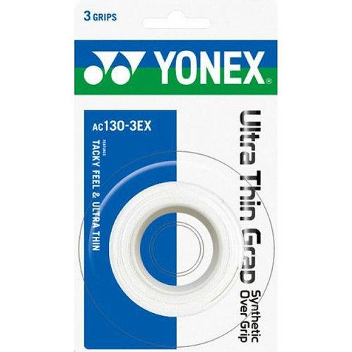 3 st. Yonex Super Grap overgrip