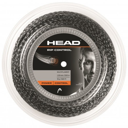 Head Rip Control Reel 16 Black 1.30mm/200m